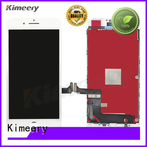 Kimeery iphone iphone 7 lcd replacement free design for phone distributor