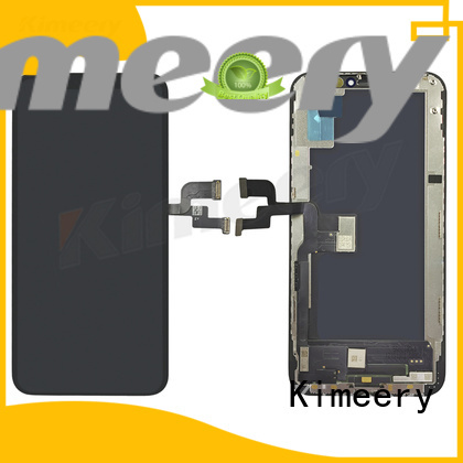 Kimeery low cost iphone xs lcd replacement order now for phone manufacturers