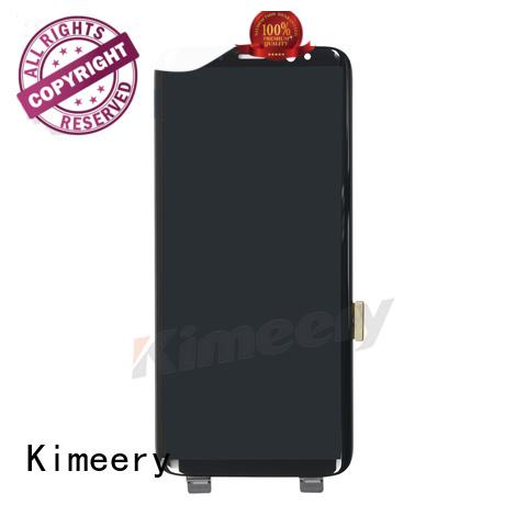 Kimeery galaxy iphone lcd screen wholesale for worldwide customers