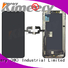 Kimeery iphone iphone xs lcd replacement free design for phone repair shop