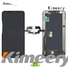 Kimeery lcd for iphone bulk production for phone manufacturers