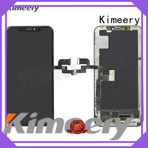 Kimeery durable lcd for iphone factory price for phone repair shop