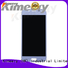 Kimeery high-quality samsung a5 display replacement full tested for phone repair shop