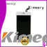 Kimeery inexpensive mobile phone lcd owner for worldwide customers