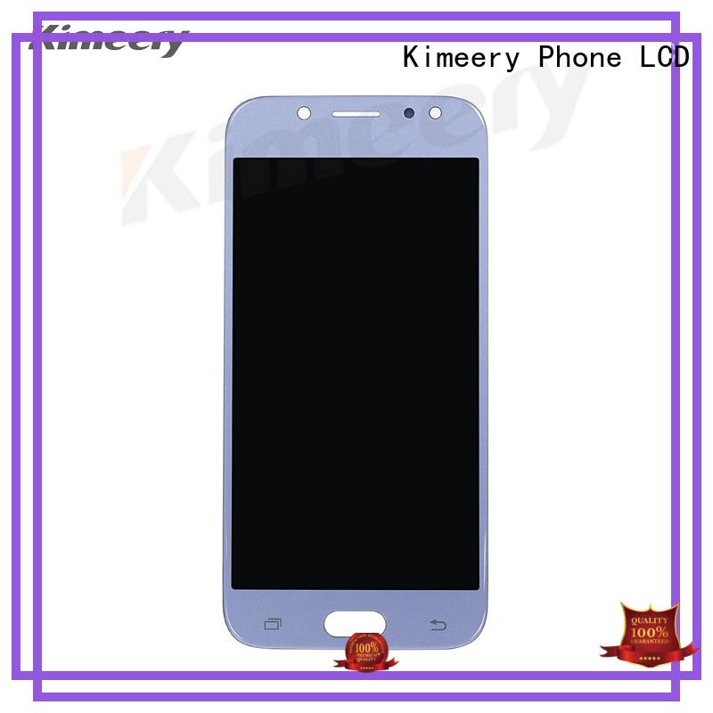 Kimeery lcd samsung j7 lcd screen replacement owner for phone repair shop