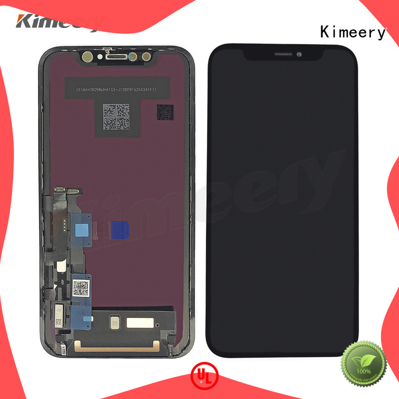 Kimeery new-arrival iphone xr lcd screen replacement free quote for phone repair shop