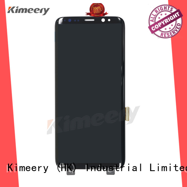 Kimeery oem iphone lcd screen wholesale for phone manufacturers