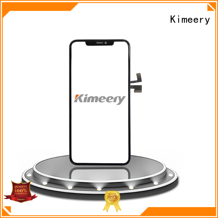 Kimeery lcdtouch mobile phone lcd factory for worldwide customers